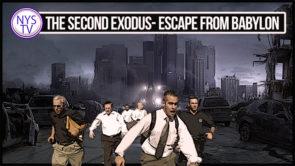 The Second Exodus