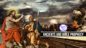 The Church Fathers and The End Times