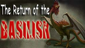 The Return of the Basilisk