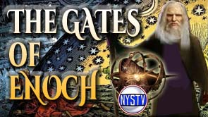 The Mystery of The Gates of Enoch