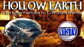 Hollow Earth- Subterranean Civilizations