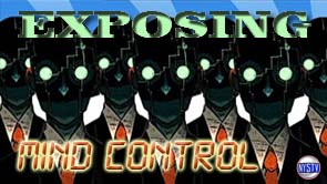 Exposing Technology Mind Control