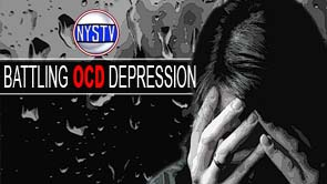 Battling OCD, Depression, and Anxiety