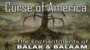 A Curse On The Land of America