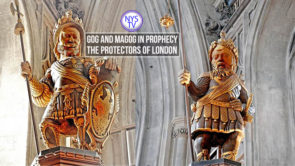 Gog   Magog in Bible Prophecy- The Protectors of London w  Zen Garcia and David Carrico on NYSTV