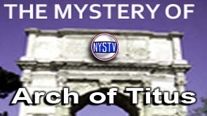 The Mystery of the Triumphal Arch of Titus