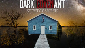 Dark Covenant- Secret of Secrets