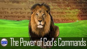 The Power of God's Commands