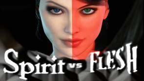 The War Within Spirit vs Flesh