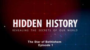 Hidden History episode1