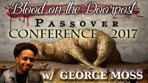 Passover Conference 2017 George Moss Performance