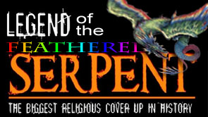 Legend of the Feathered Serpent