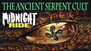 The Ancient Serpent Cult