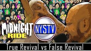 True Revival Vs. False Revival