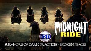 Survivors of Dark Practices- Broken Peaces