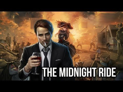 Midnight Ride- Banned From YouTube – NYSTV